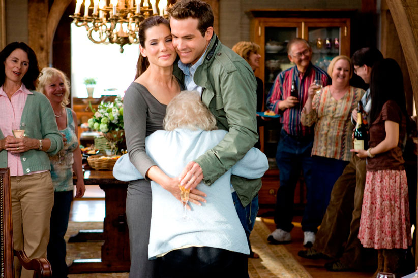 2009 - The Proposal - Movie Stills
